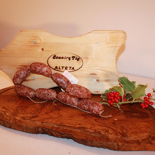 bocconcini di carne classici